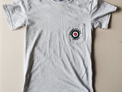 RSD Pocket Tee main photo