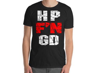 HP F'N GD T-Shirt main photo
