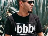[bbb] Logo T-Shirt photo