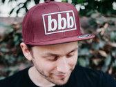 [bbb] Snap Back photo