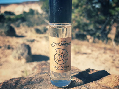"""Angel's Rest"" - East Forest Original Perfume Oils main photo"