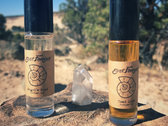 """Angel's Rest"" - East Forest Original Perfume Oils photo"