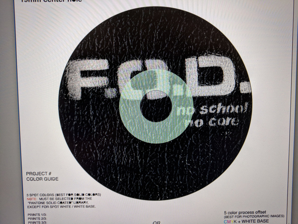 FOD -