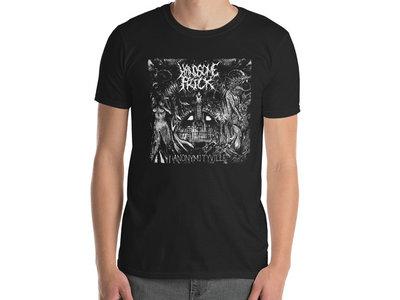 Handsome Prick - Anonymityville T-Shirt main photo