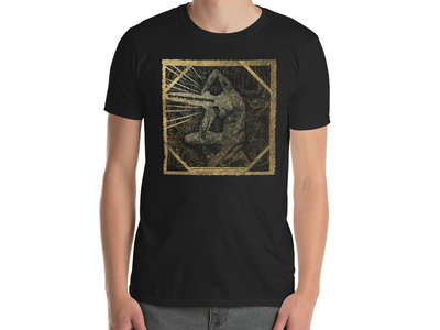 Synapse Misfire - Losing The War Against The Sands Of Time T-Shirt main photo
