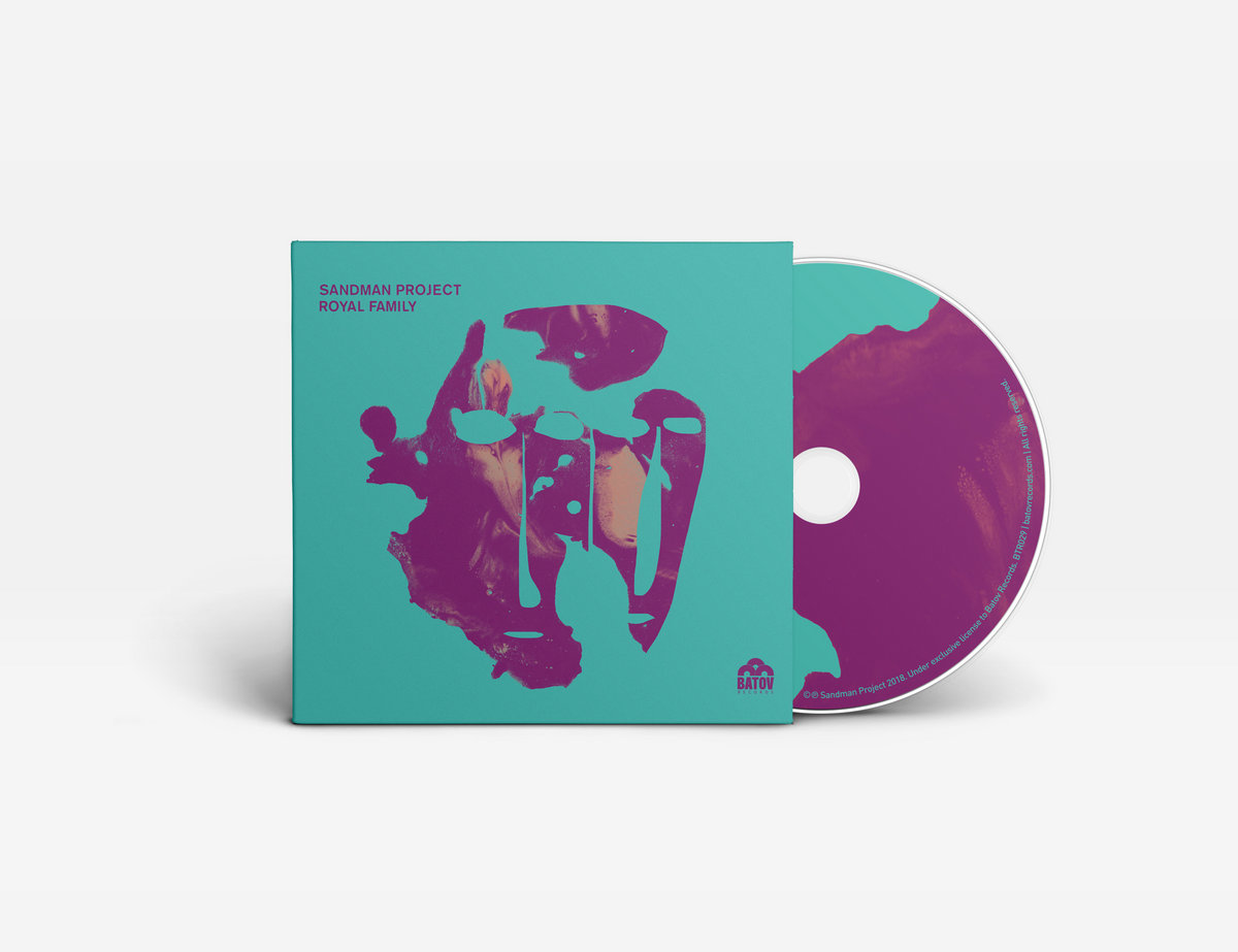 Royal Family - EP   Batov Records