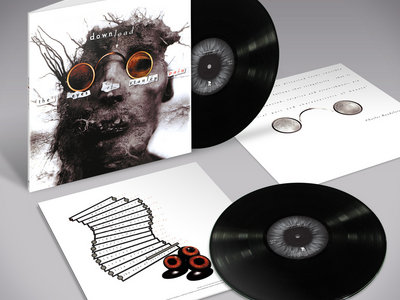 DOWNLOAD: The Eyes of Stanley Pain 2LP Vinyl main photo