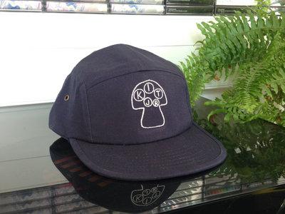 Kit Jr mushroom cap main photo