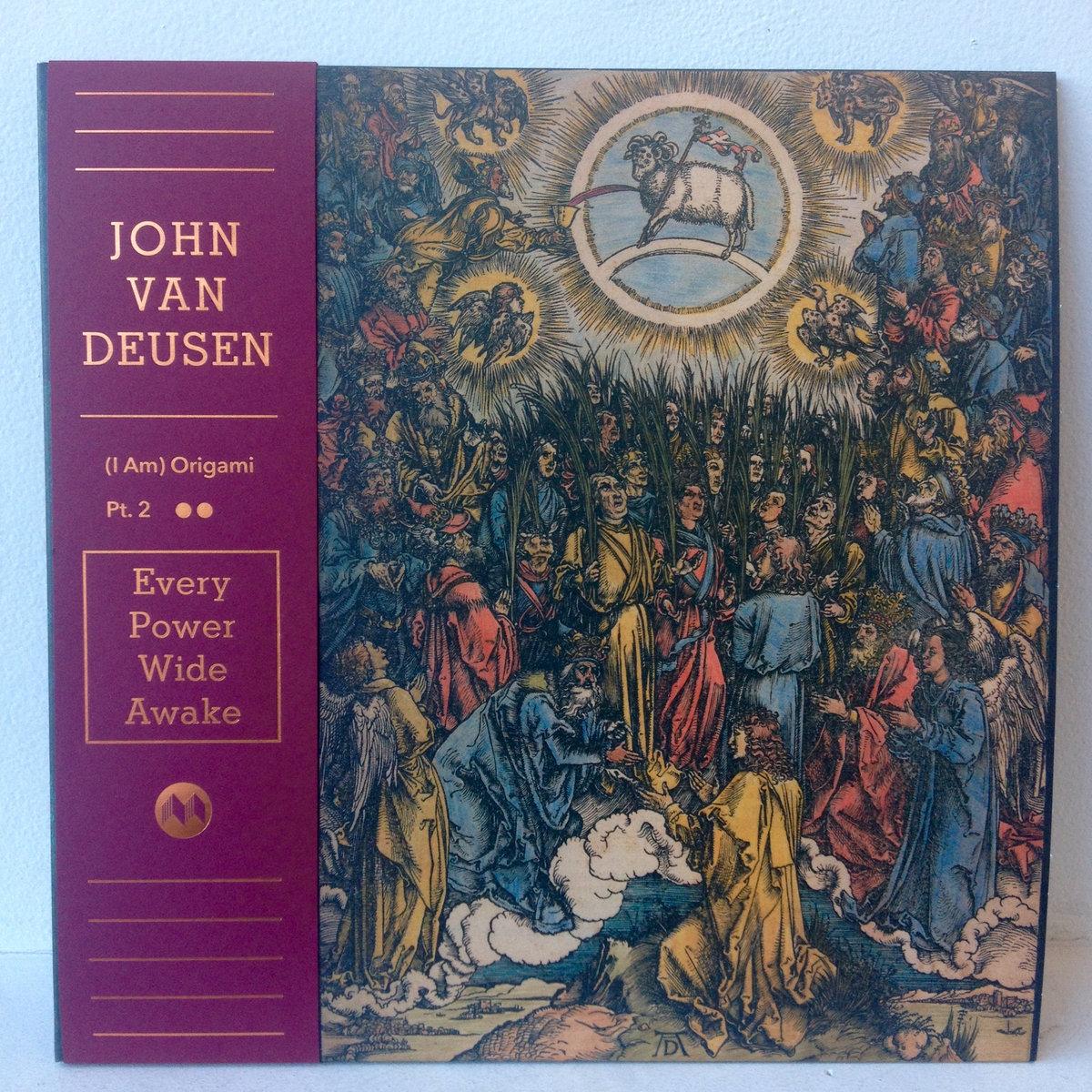 No Limit To Your Love | John Van Deusen