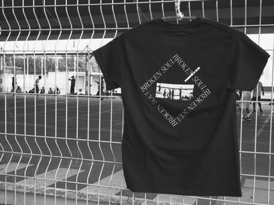 Broken Soul T-Shirt main photo