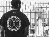 Quarter To Quarter T-Shirt (Black) photo