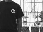 Quarter To Quarter T-Shirt (Black) (Shipping August 30th) photo