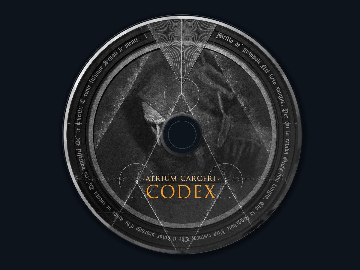 Codex | Cryo Chamber