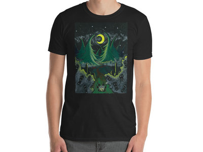 Feral - Forever Resonating In Blood T-Shirt main photo