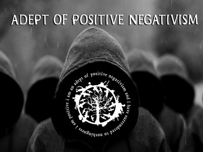 Adept of Positive Negativism main photo