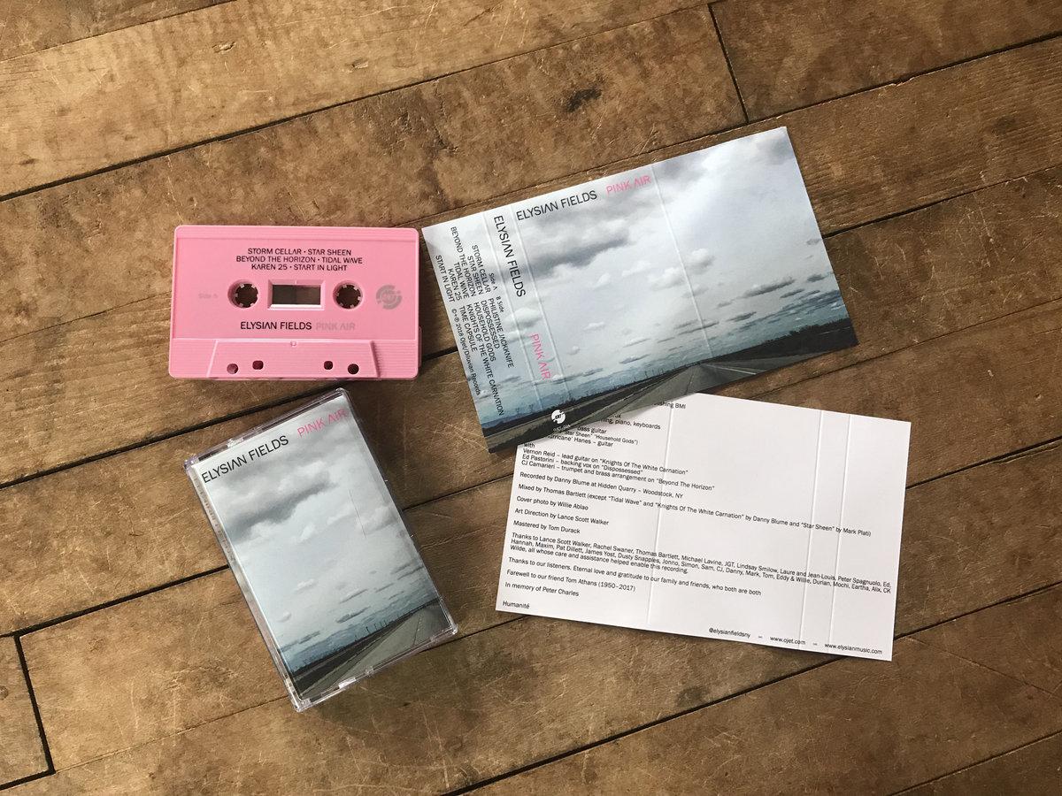 9f09fa043a74 Pink Air   Elysian Fields
