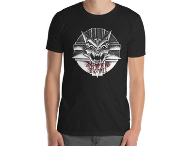 Sacrificial Blood - Sinistar T-Shirt main photo