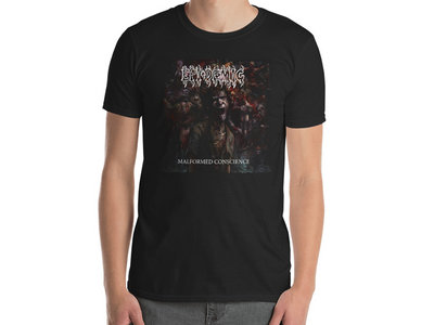 Epi-Demic - Malformed Conscience T-Shirt main photo