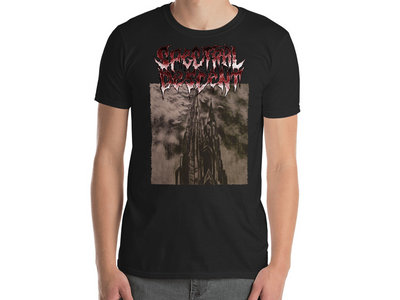 Spectral Descent - Descending The Astral Plane T-Shirt main photo