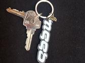 Need logo keychain photo