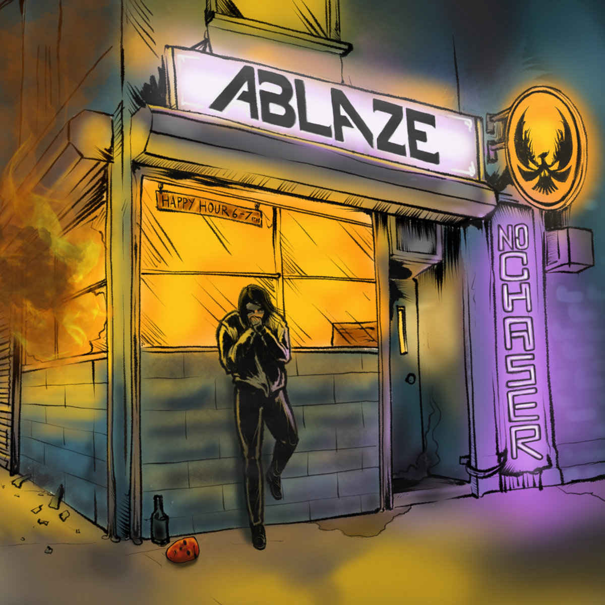 No Chaser | ABLAZE