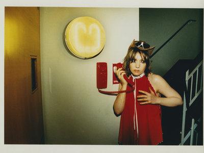 Rare (1 of 1) original handprinted photograph (not digital) of Honey main photo main photo