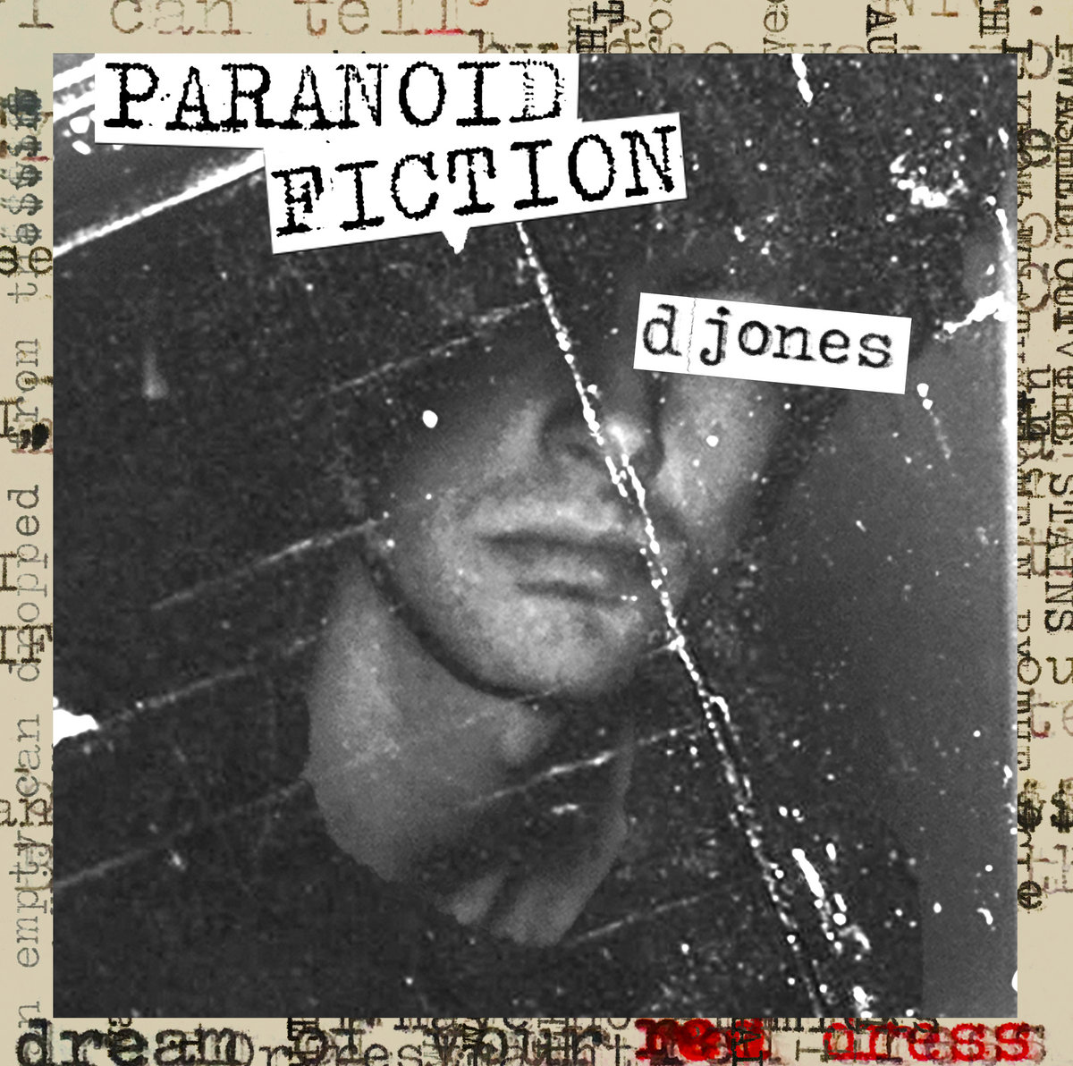 Paranoid Fiction | lost boy ?