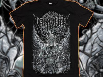 "T-Shirt ""Deer"" main photo"