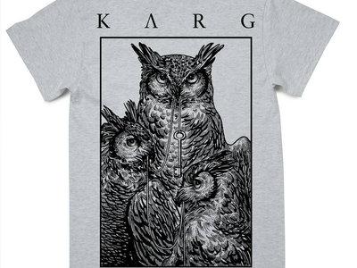 Owl Grey Shirt main photo