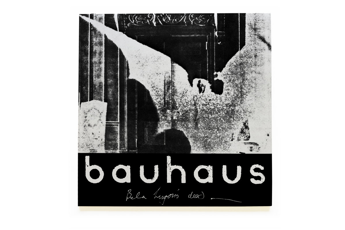 The Bela Session | Bauhaus
