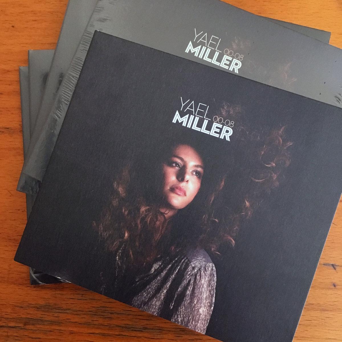 """Résultat de recherche d'images pour """"yael miller album"""""""
