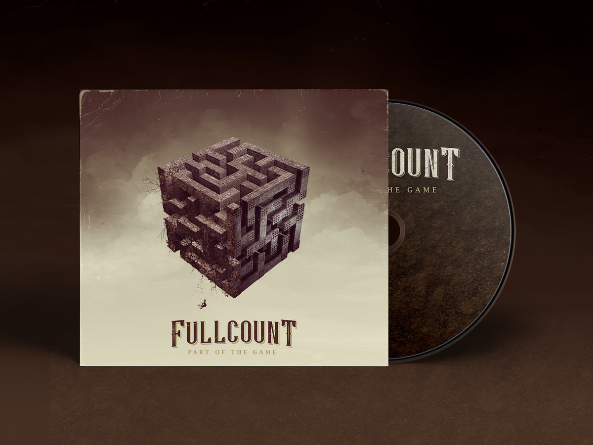 Part of the Game | FULLCOUNT