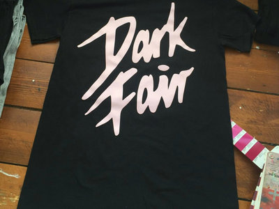 Dark Fair - pink theme main photo