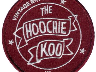 The Hoochie Koo - Patch (9cm) main photo