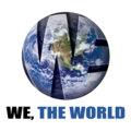 WE, The World image