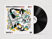 "Stevie R & CERPINTXT - Madilo EP [Limited Edition 12"" Vinyl] photo"