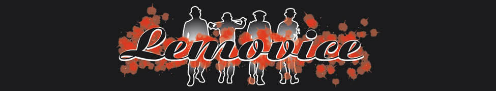 LEMOVICE LOGO