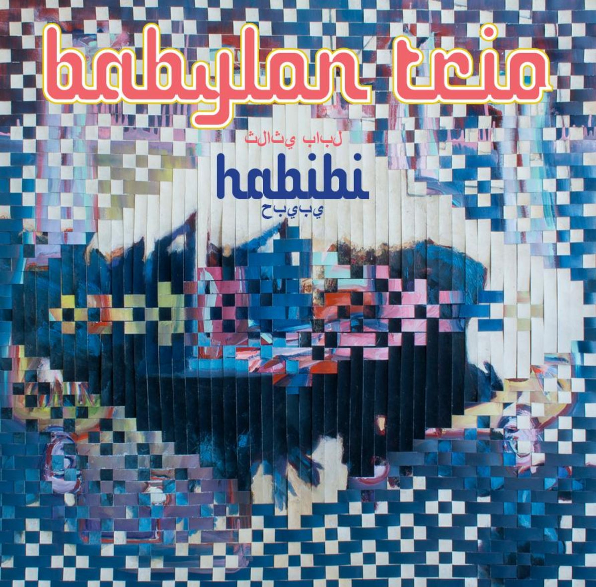 Habibi | Babylon Trio