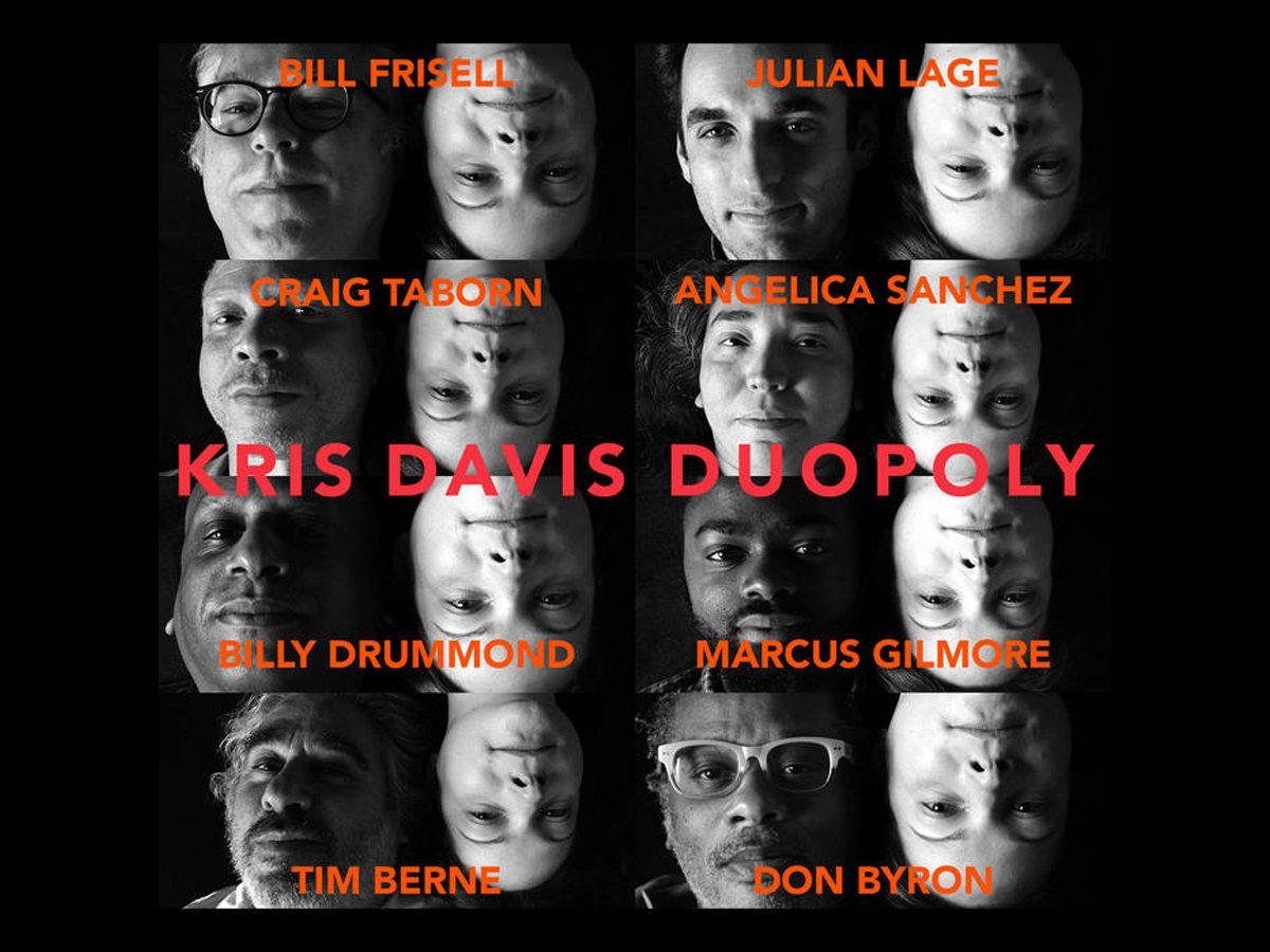 Duopoly | Kris Davis