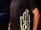 K-HAND Logo T-Shirt (S,M,L,XL) photo