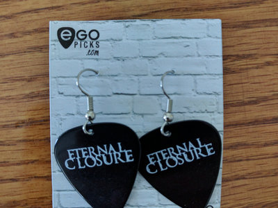 Guitar Pick Accesories main photo