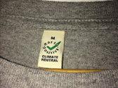 Organic, carbon neutral T shirt by Studio Lobita photo