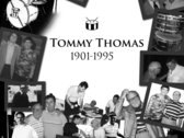 Tommy Thomas Percussion Library-334 page book photo