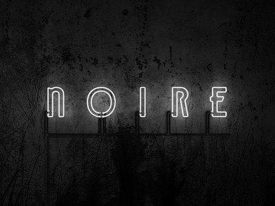 VNV NATION: Noire CD Digipak main photo