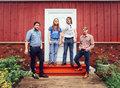 Hughes Family Band image