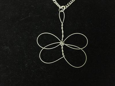 """Butterfly"" Celtic Heartstring main photo"