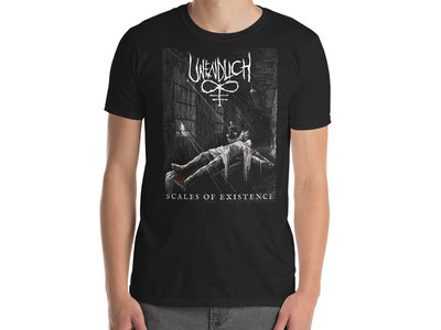 Unendlich - Scales Of Existence T-Shirt main photo