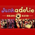 Junkadelic Brass Band image