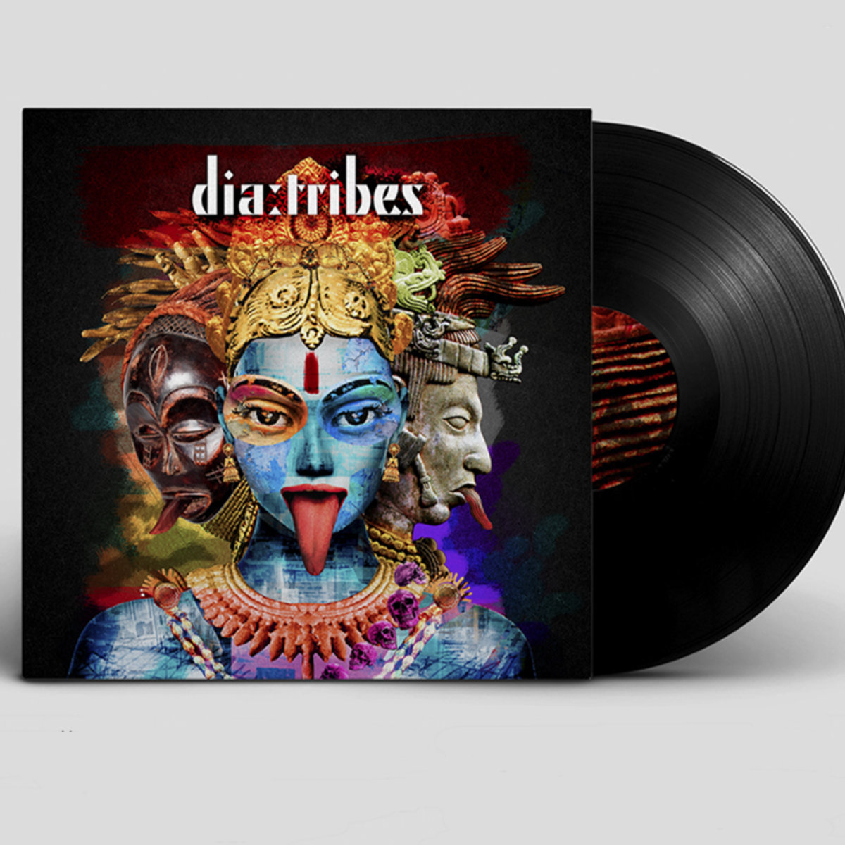 200 Copies Containing The First 8 Songs Of Diatribes Compilation Includes Unlimited Streaming Via Free Bandcamp App Plus High Quality
