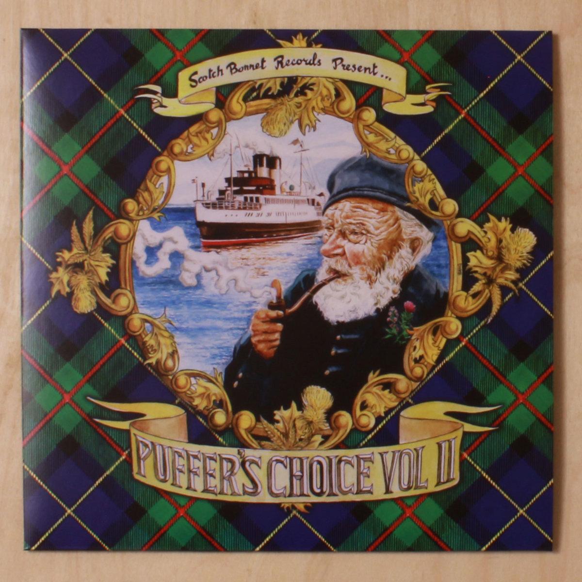 Puffers Choice Vol 2 | Scotch Bonnet/Scrub a Dub